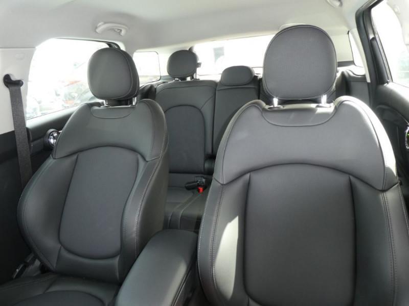 Photo 10 de l'offre de MINI COUNTRYMAN (F60) HYBRID ELECT. ALL4 224cv BVA6 COOPER SE GPS Camera JA18 Gtie 12/23 à 34450€ chez Mérignac auto