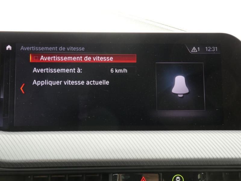 Photo 18 de l'offre de BMW SERIE 1 (F40) 118DA 150 BVA8 M SPORT GPS Privacy Glass Gtie 05/23 à 31990€ chez Mérignac auto