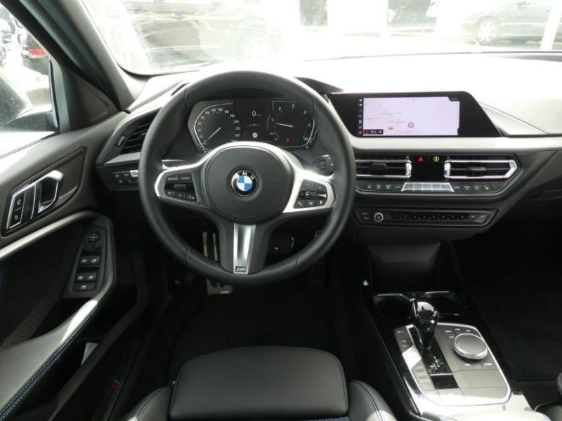 Photo 11 de l'offre de BMW SERIE 1 (F40) 118DA 150 BVA8 M SPORT GPS Privacy Glass Gtie 05/23 à 31990€ chez Mérignac auto