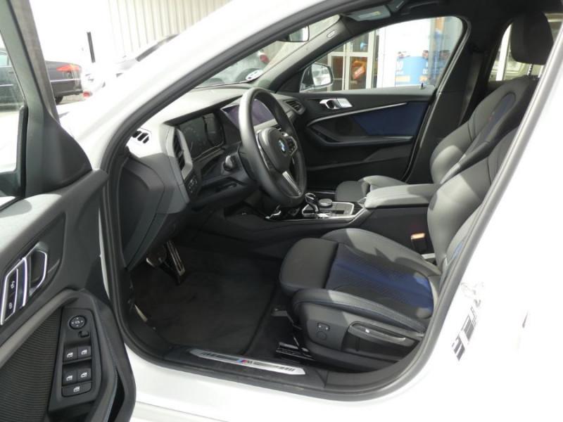 Photo 5 de l'offre de BMW SERIE 1 (F40) 118DA 150 BVA8 M SPORT GPS Privacy Glass Gtie 05/23 à 31990€ chez Mérignac auto