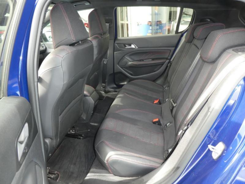 Photo 7 de l'offre de PEUGEOT 308 1.2 PureTech 130 BV6 GT LINE à 16450€ chez Mérignac auto