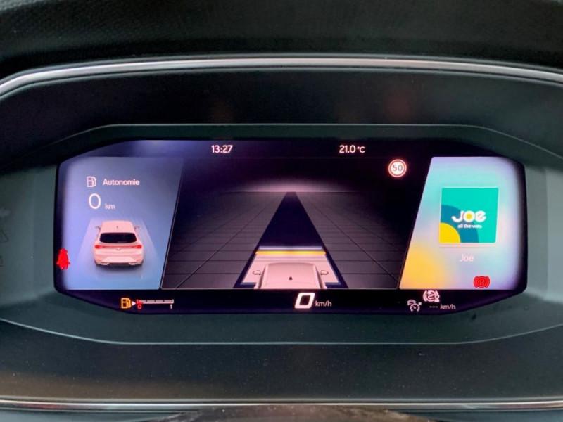 Photo 19 de l'offre de SEAT LEON IV 1.5 TSI 130 BV6 BUSINESS GPS Full LED RER Gtie 11/24 à 22750€ chez Mérignac auto
