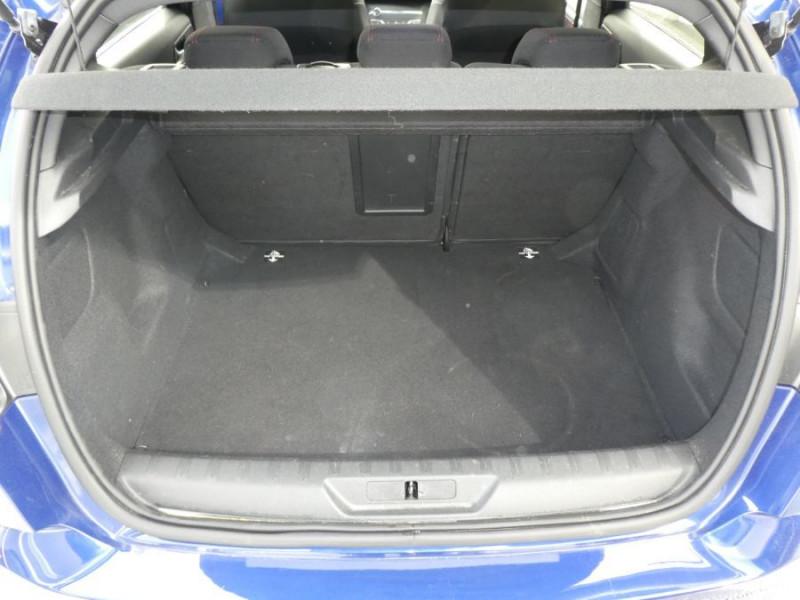 Photo 8 de l'offre de PEUGEOT 308 1.2 PureTech 130 BV6 GT LINE à 16450€ chez Mérignac auto