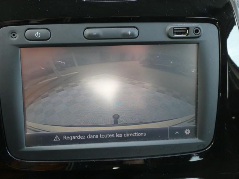 Photo 11 de l'offre de RENAULT CAPTUR 1.5 dCi 90 INTENS Camera à 11790€ chez Mérignac auto