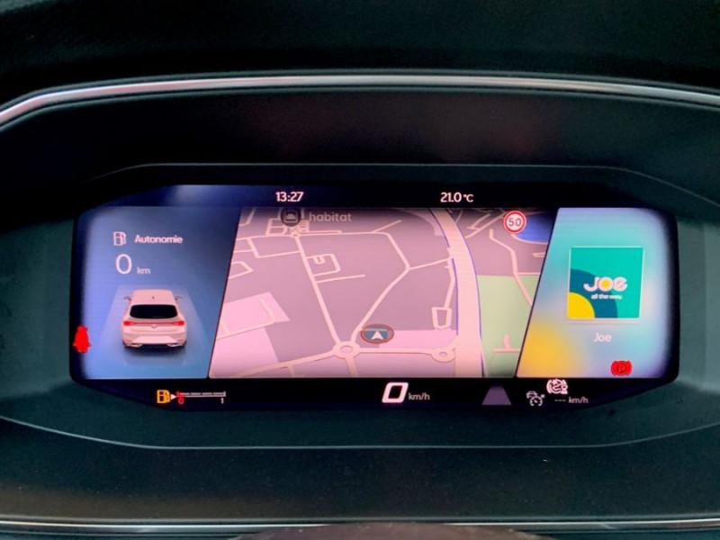 Photo 18 de l'offre de SEAT LEON IV 1.5 TSI 130 BV6 BUSINESS GPS Full LED RER Gtie 11/24 à 22750€ chez Mérignac auto