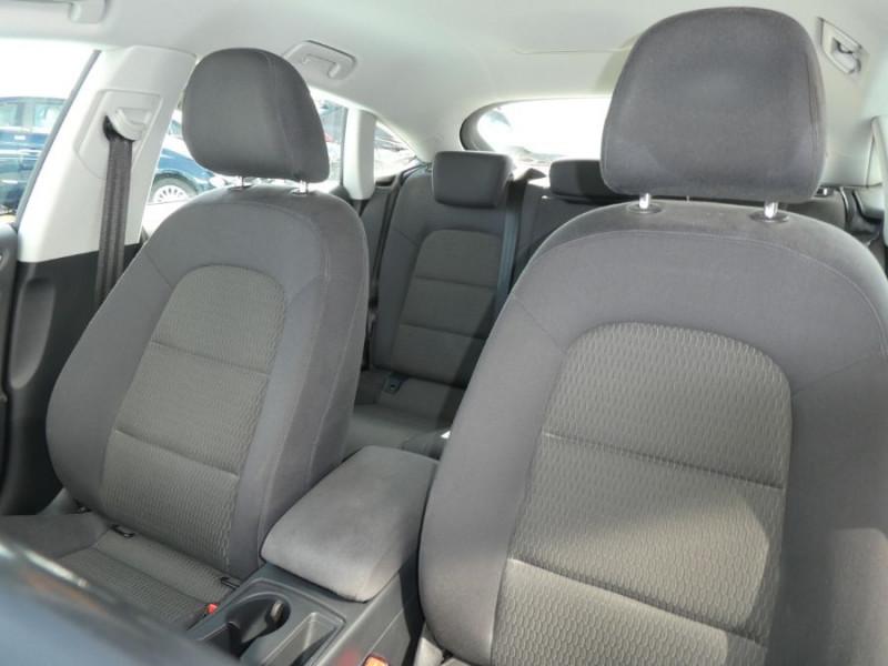 Photo 11 de l'offre de AUDI A5 SPORTBACK (2) 2.0 TDI 136 BV6 ATTRACTION 5P 1ère Main à 17950€ chez Mérignac auto