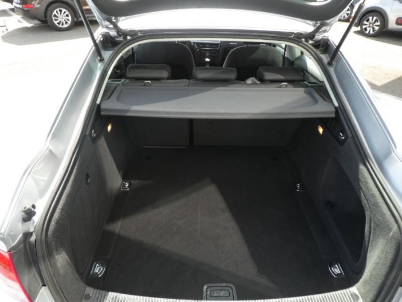Photo 8 de l'offre de AUDI A5 SPORTBACK (2) 2.0 TDI 136 BV6 ATTRACTION 5P 1ère Main à 17950€ chez Mérignac auto