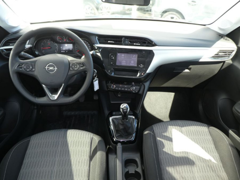 Photo 6 de l'offre de OPEL CORSA 1.2 75 EDITION Bluetooth à 12980€ chez Mérignac auto