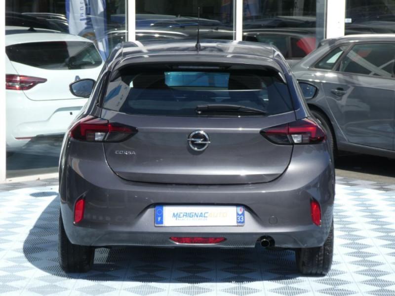 Photo 17 de l'offre de OPEL CORSA 1.2 75 EDITION Bluetooth à 12980€ chez Mérignac auto