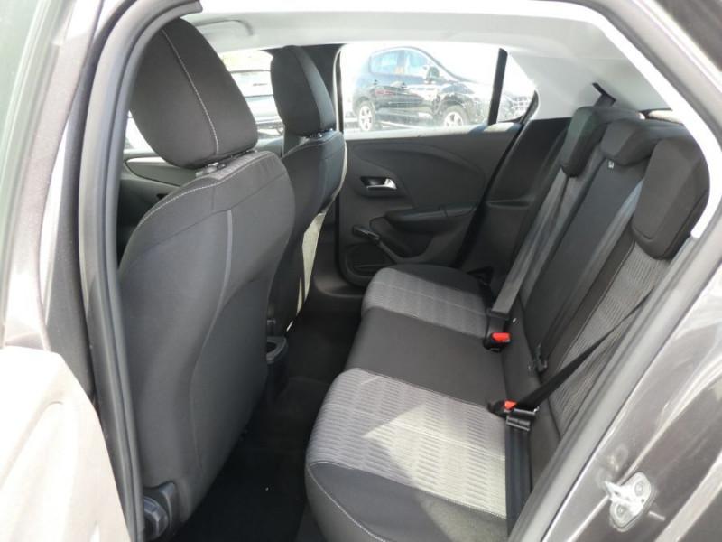 Photo 7 de l'offre de OPEL CORSA 1.2 75 EDITION Bluetooth à 12980€ chez Mérignac auto