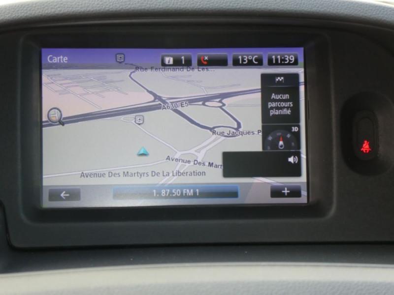 Photo 14 de l'offre de RENAULT KANGOO EXPRESS II Blue dCi 95 BV6 EXTRA R-LINK GPS Radar 14575HT à 17490€ chez Mérignac auto