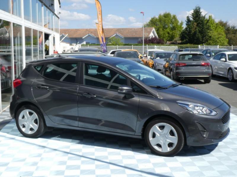 Photo 2 de l'offre de FORD FIESTA VI 1.5 TDCI 85 BV6 PLUS Bluetooth 5P à 11490€ chez Mérignac auto