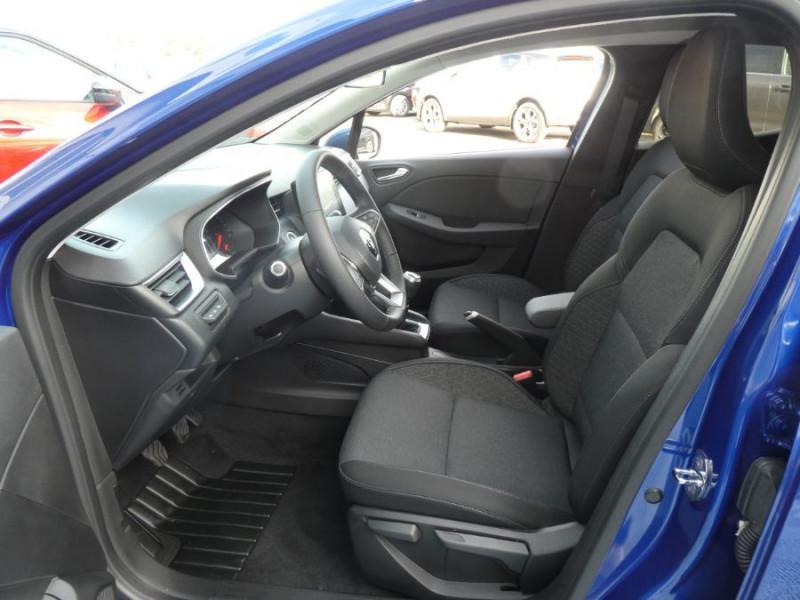 Photo 6 de l'offre de RENAULT CLIO V TCe 100 Pack RS LINE à 17290€ chez Mérignac auto
