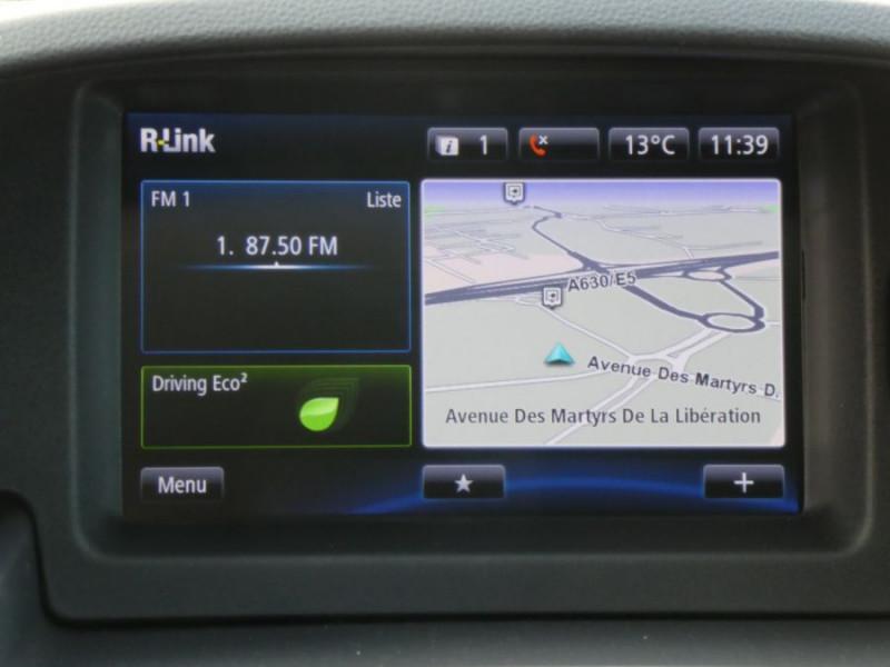 Photo 13 de l'offre de RENAULT KANGOO EXPRESS II Blue dCi 95 BV6 EXTRA R-LINK GPS Radar 3PL 14790HT à 17748€ chez Mérignac auto