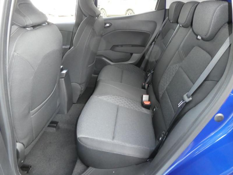 Photo 7 de l'offre de RENAULT CLIO V TCe 100 Pack RS LINE à 17290€ chez Mérignac auto