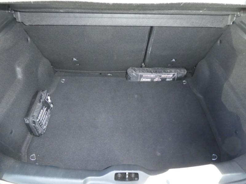 Photo 8 de l'offre de CITROEN C4 CACTUS (2) 1.5 BlueHDi 100 BV6 SHINE Camera Radars JA17 à 16450€ chez Mérignac auto