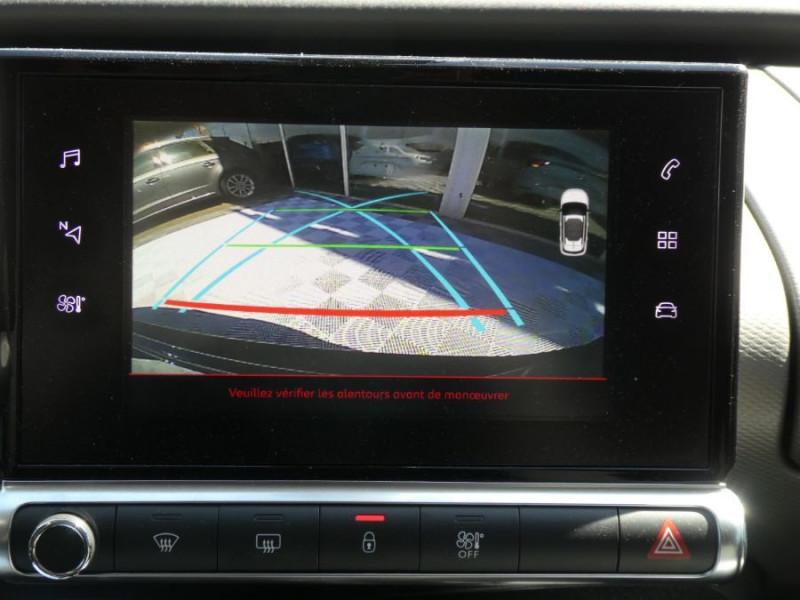 Photo 13 de l'offre de CITROEN C4 CACTUS (2) 1.5 BlueHDi 100 BV6 SHINE Camera Radars JA17 à 16450€ chez Mérignac auto