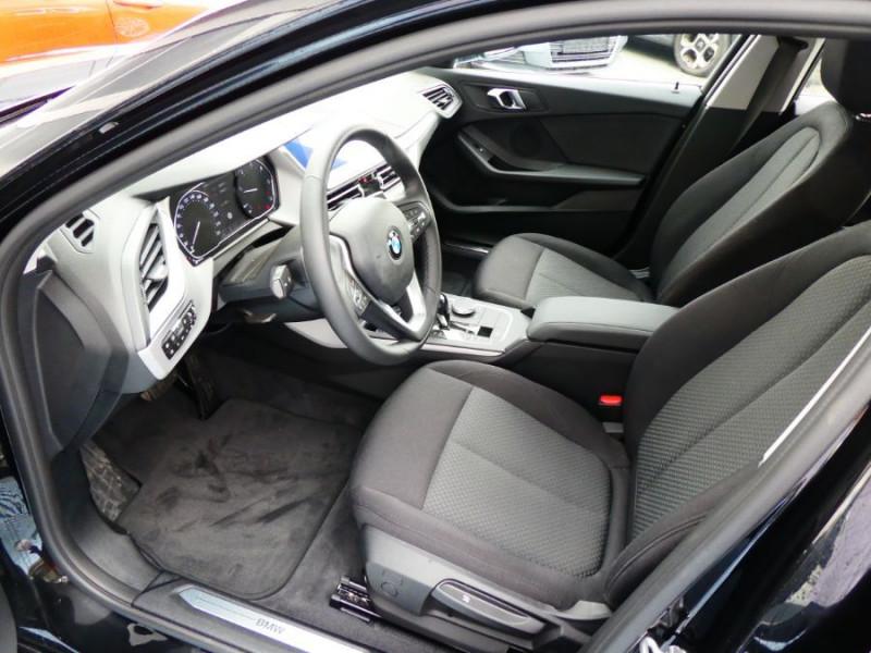 Photo 5 de l'offre de BMW SERIE 1 (F40) 118DA 150 BVA8 BUSINESS GPS Keyless Privacy Glass Gtie 02/23 à 29950€ chez Mérignac auto