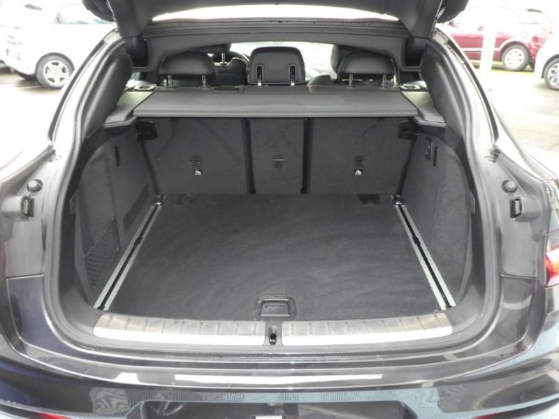 Photo 8 de l'offre de BMW X4 (G02) XDRIVE20D BVA8 190 M SPORT 360° Cmde Gestuelle Gtie 09/22 à 49850€ chez Mérignac auto