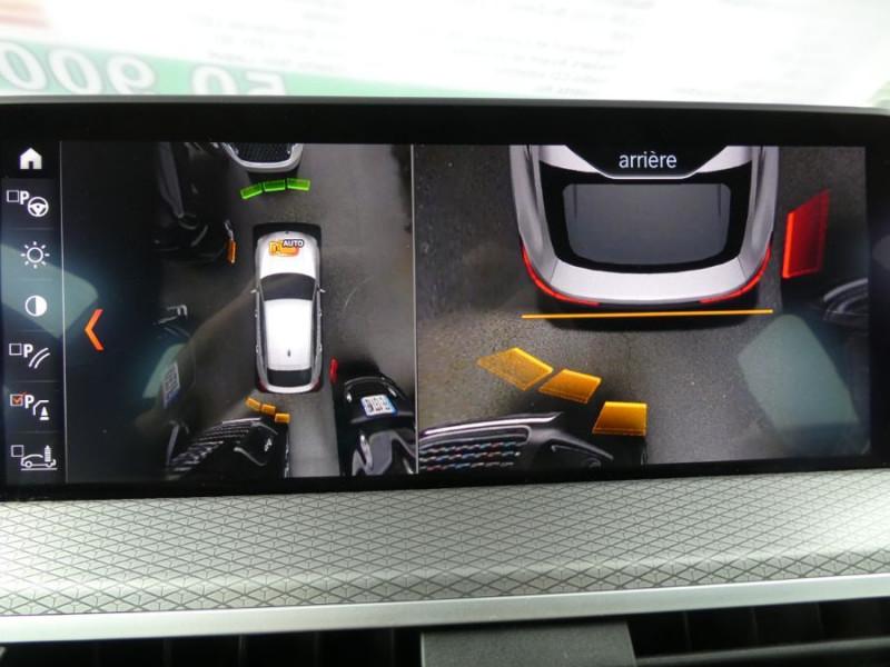 Photo 10 de l'offre de BMW X4 (G02) XDRIVE20D BVA8 190 M SPORT 360° Cmde Gestuelle Gtie 09/22 à 49850€ chez Mérignac auto