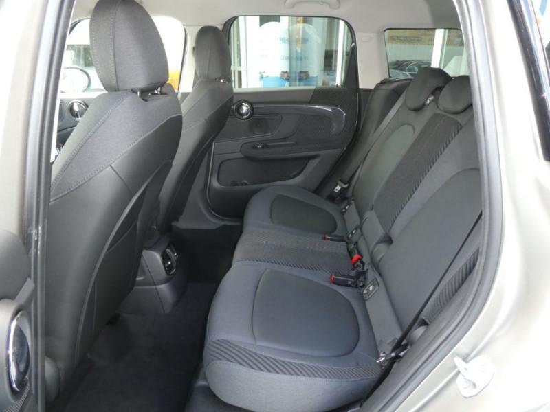 Photo 7 de l'offre de MINI COUNTRYMAN (F60) 2.0SD 190 BVA8 COOPER SD GPS Privacy Glass Gtie 09/24 à 33750€ chez Mérignac auto