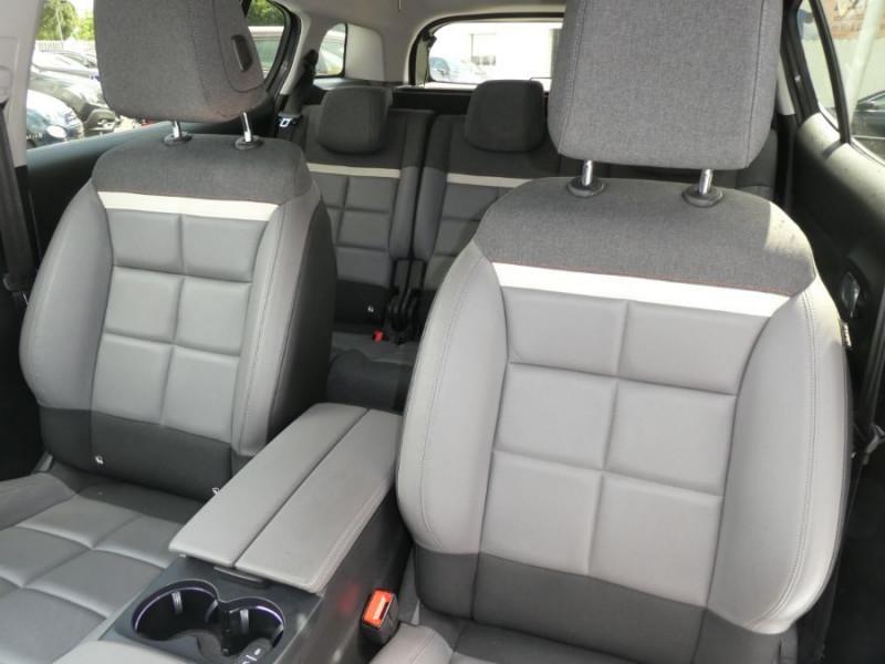 Photo 10 de l'offre de CITROEN C5 AIRCROSS BlueHDi 130 EAT8 SHINE à 28450€ chez Mérignac auto