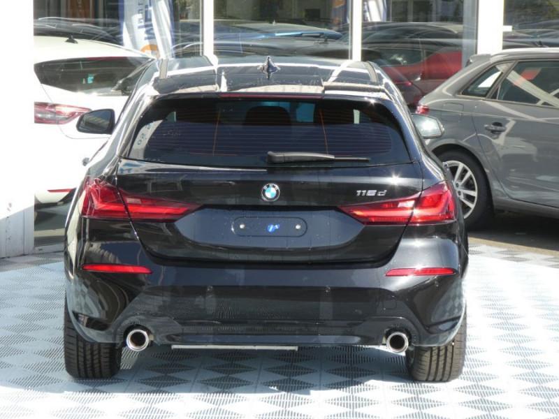 Photo 13 de l'offre de BMW SERIE 1 (F40) 118DA 150 BVA8 BUSINESS GPS Keyless Privacy Glass Gtie 02/23 à 29950€ chez Mérignac auto