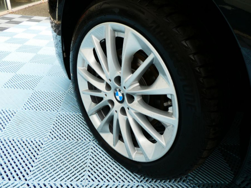 Photo 10 de l'offre de BMW SERIE 1 (F40) 118DA 150 BVA8 BUSINESS GPS Keyless Privacy Glass Gtie 02/23 à 29950€ chez Mérignac auto
