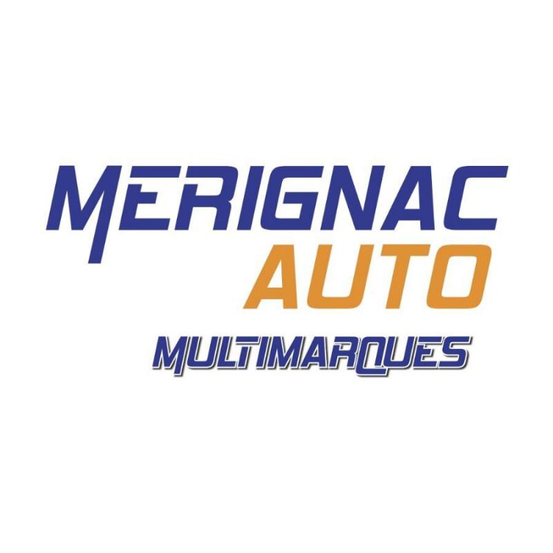 Photo 4 de l'offre de MERCEDES-BENZ CLASSE C IV 200 D 160 9G-Tronic AMG LINE JA18 LED Camera à 32950€ chez Mérignac auto