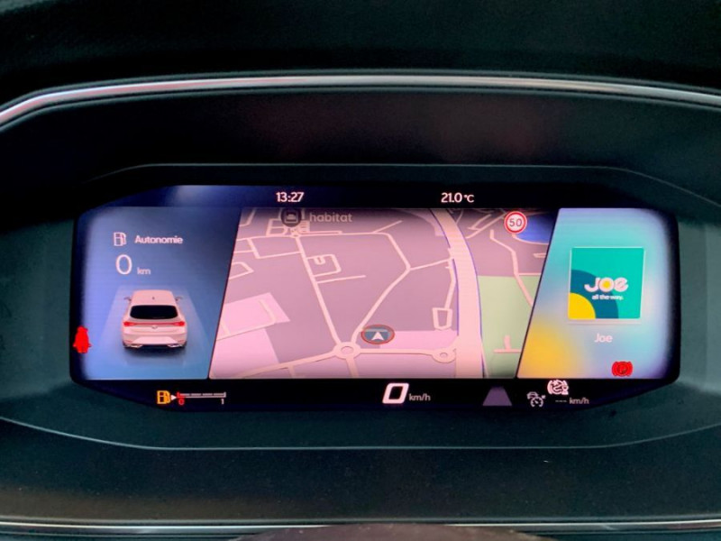 Photo 18 de l'offre de SEAT LEON IV 1.5 TSI 130 BV6 BUSINESS GPS Full LED JA17 Privacy Glass Gtie 11/24 à 23250€ chez Mérignac auto