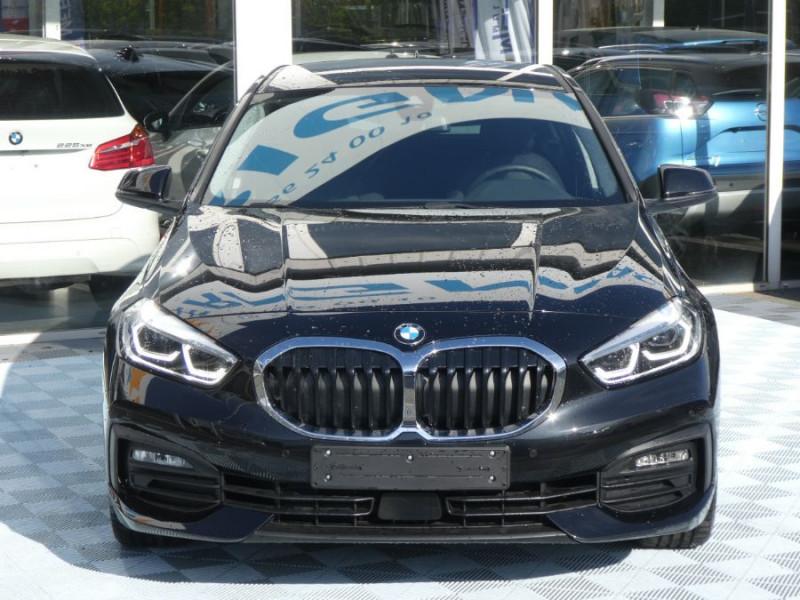 Photo 12 de l'offre de BMW SERIE 1 (F40) 118DA 150 BVA8 BUSINESS GPS Keyless Privacy Glass Gtie 02/23 à 29950€ chez Mérignac auto