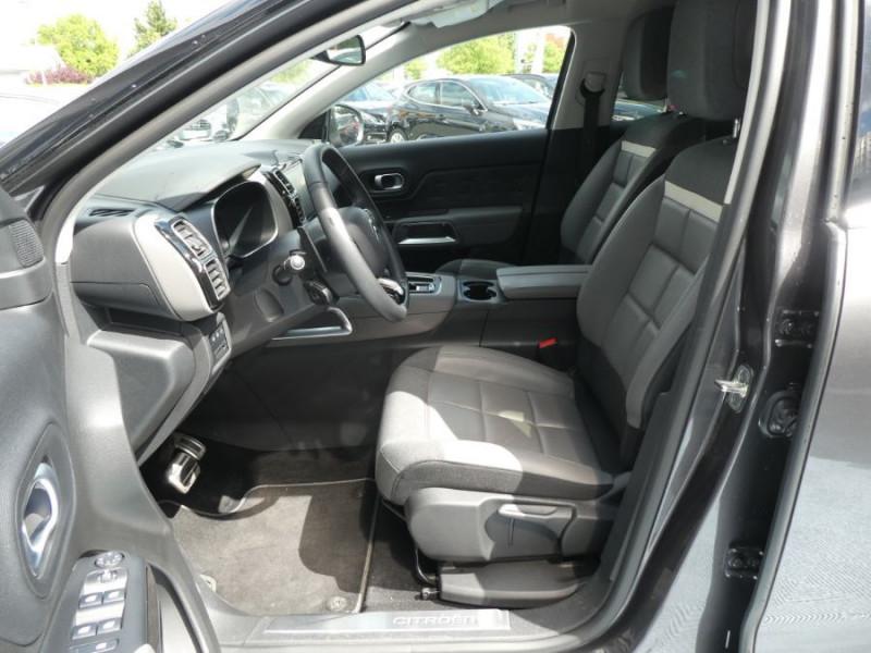 Photo 5 de l'offre de CITROEN C5 AIRCROSS BlueHDi 130 EAT8 SHINE à 28450€ chez Mérignac auto