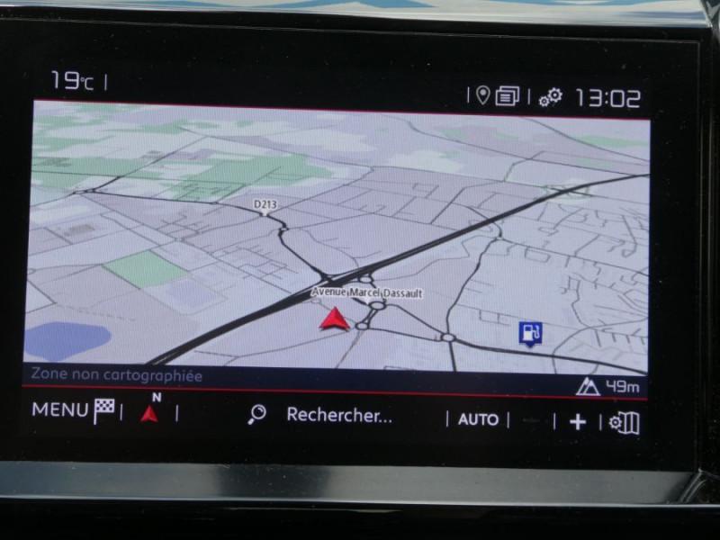 Photo 16 de l'offre de CITROEN C5 AIRCROSS BlueHDi 130 EAT8 SHINE à 28450€ chez Mérignac auto