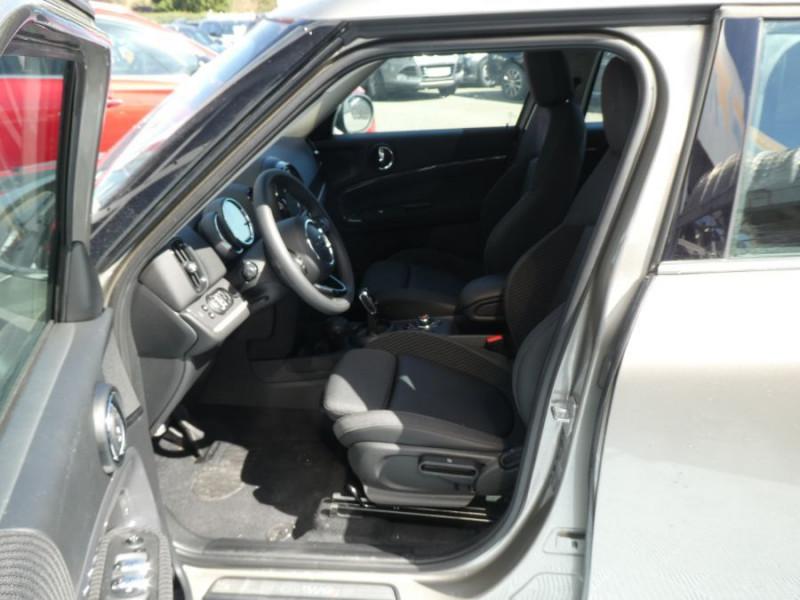 Photo 5 de l'offre de MINI COUNTRYMAN (F60) 2.0SD 190 BVA8 COOPER SD GPS Privacy Glass Gtie 09/24 à 33750€ chez Mérignac auto