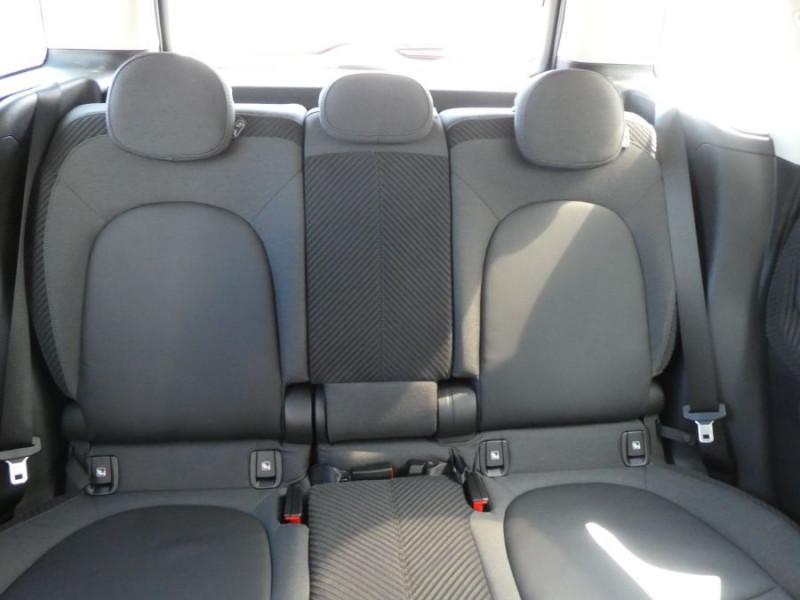 Photo 11 de l'offre de MINI COUNTRYMAN (F60) 2.0SD 190 BVA8 COOPER SD GPS Privacy Glass Gtie 09/24 à 33750€ chez Mérignac auto