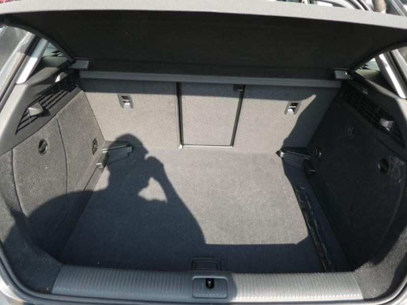 Photo 8 de l'offre de AUDI A3 SPORTBACK 30 TDI 116 S Tronic 7 PACK GPS JA17 à 23750€ chez Mérignac auto