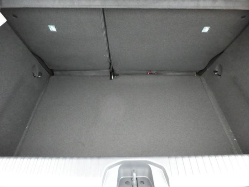 """Photo 8 de l'offre de RENAULT CLIO V TCe 100 ZEN Easy Link 7"""" Pack City 1ère Main à 14750€ chez Mérignac auto"""