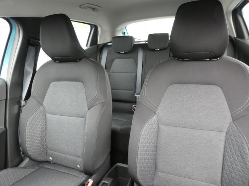 Photo 10 de l'offre de RENAULT CLIO V SCe 75 ZEN Radio Connect R/Go à 13590€ chez Mérignac auto