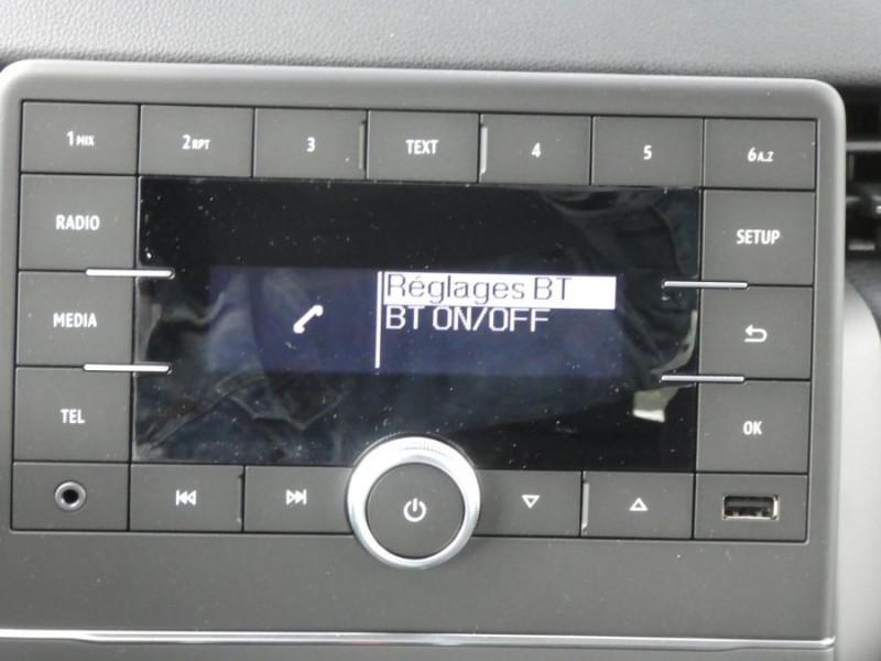 Photo 12 de l'offre de RENAULT CLIO V SCe 75 ZEN Radio Connect R/Go à 13590€ chez Mérignac auto