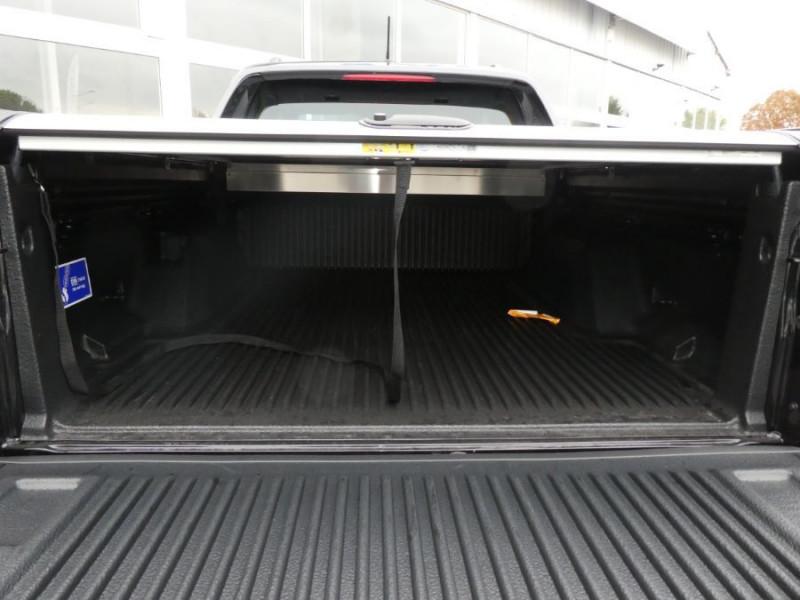 Photo 7 de l'offre de FORD RANGER SUPER CAB 2.0 TDCI 213 BVA10 4WD WILDTRAK Cover Pack Tech. 32900HT à 39450€ chez Mérignac auto