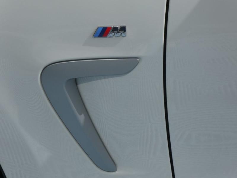 Photo 17 de l'offre de BMW SERIE 4 CABRIOLET (F33) 430i 252 BVA8 M SPORT Gtie 02/23 à 42990€ chez Mérignac auto