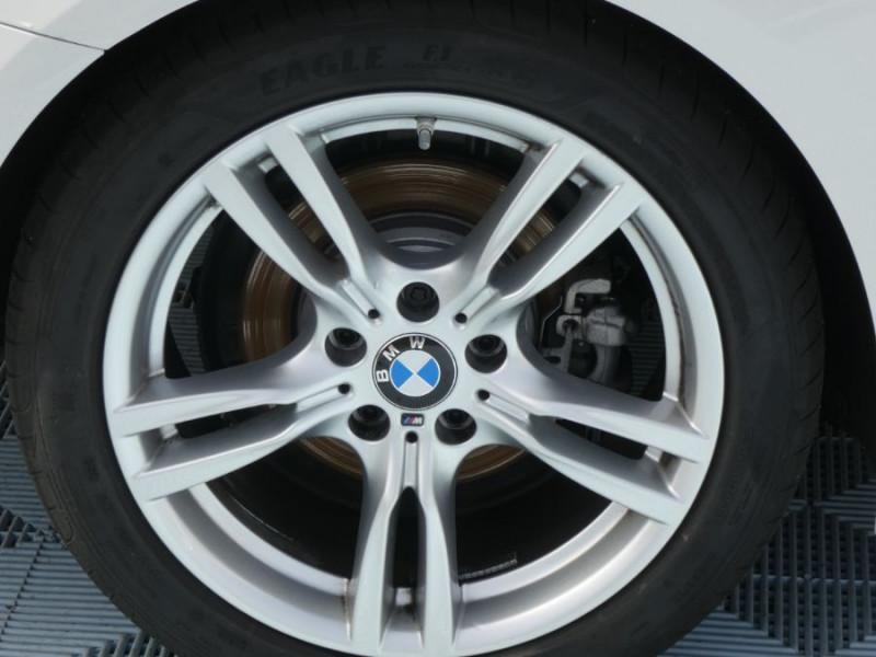 Photo 18 de l'offre de BMW SERIE 4 CABRIOLET (F33) 430i 252 BVA8 M SPORT Gtie 02/23 à 43500€ chez Mérignac auto