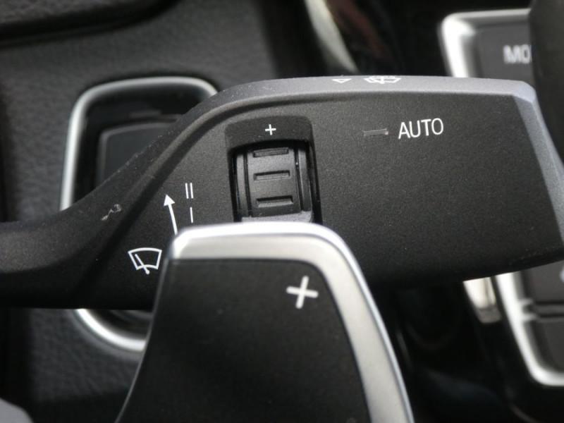Photo 13 de l'offre de BMW SERIE 4 CABRIOLET (F33) 430i 252 BVA8 M SPORT Gtie 02/23 à 42990€ chez Mérignac auto