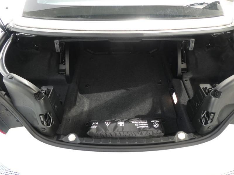 Photo 7 de l'offre de BMW SERIE 4 CABRIOLET (F33) 430i 252 BVA8 M SPORT Gtie 02/23 à 42990€ chez Mérignac auto