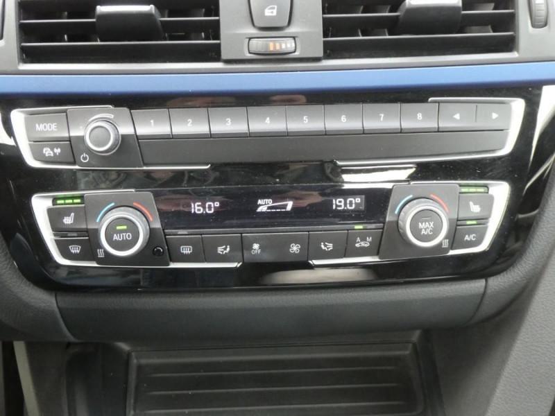 Photo 15 de l'offre de BMW SERIE 4 CABRIOLET (F33) 430i 252 BVA8 M SPORT Gtie 02/23 à 42990€ chez Mérignac auto