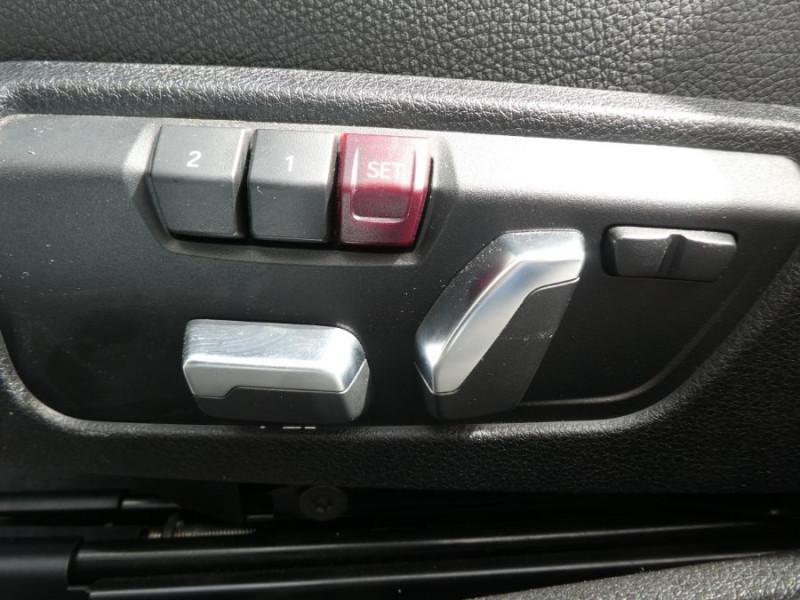 Photo 10 de l'offre de BMW SERIE 4 CABRIOLET (F33) 430i 252 BVA8 M SPORT Gtie 02/23 à 42990€ chez Mérignac auto