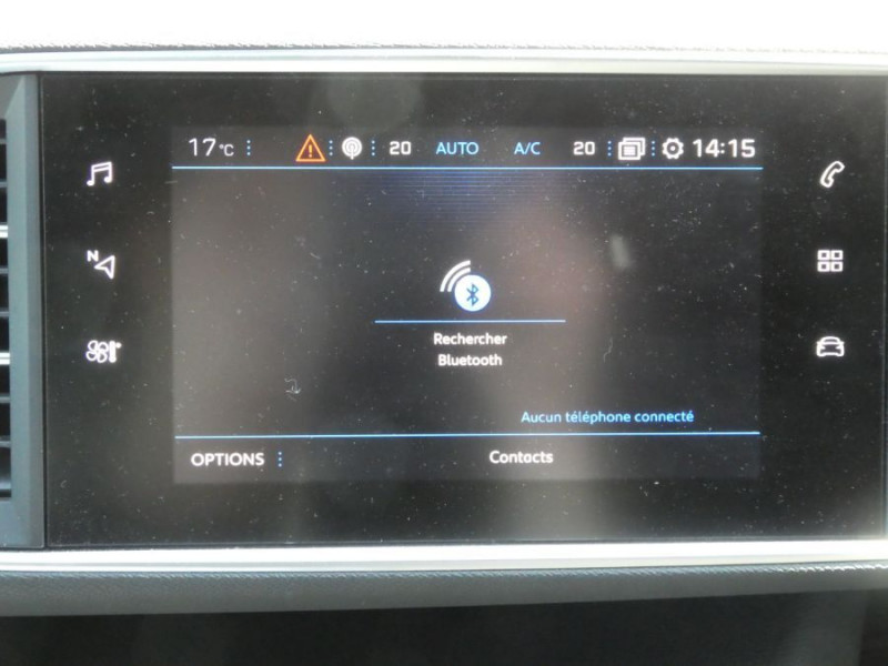 Photo 12 de l'offre de PEUGEOT 308 II (2) 1.5 BlueHDi 130 BV6 GT Camera à 20980€ chez Mérignac auto