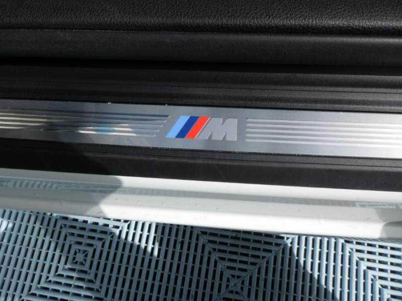 Photo 16 de l'offre de BMW SERIE 4 CABRIOLET (F33) 430i 252 BVA8 M SPORT Gtie 02/23 à 42990€ chez Mérignac auto