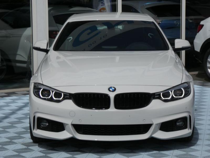 Photo 19 de l'offre de BMW SERIE 4 CABRIOLET (F33) 430i 252 BVA8 M SPORT Gtie 02/23 à 43500€ chez Mérignac auto