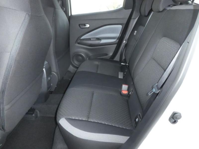 Photo 8 de l'offre de NISSAN JUKE II Nouveau 1.0 DIG-T 117 DCT7 N-CONNECTA GPS SC à 22890€ chez Mérignac auto